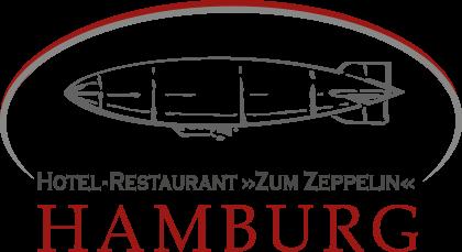 """Hotel-Restaurant """"Zum Zeppelin"""""""